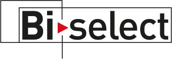 BI Select Logo